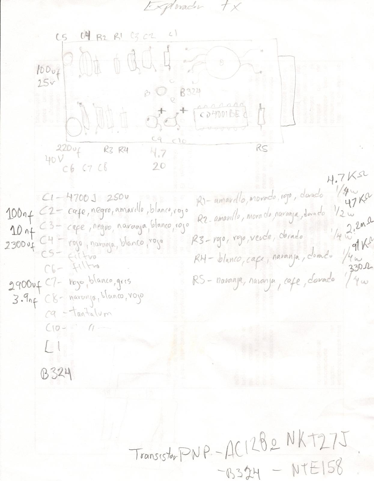 LES COMPARTO DIAGRAMA DEL DETECTOR EXPLORADOR - Página 2 2vhu5hx