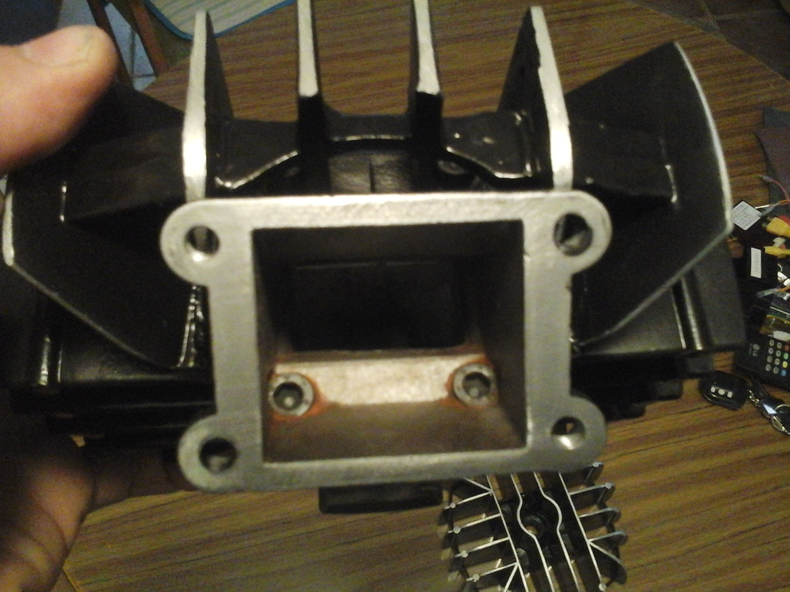 Mejorando cilindro Puch 50 4V 2vl0jl0