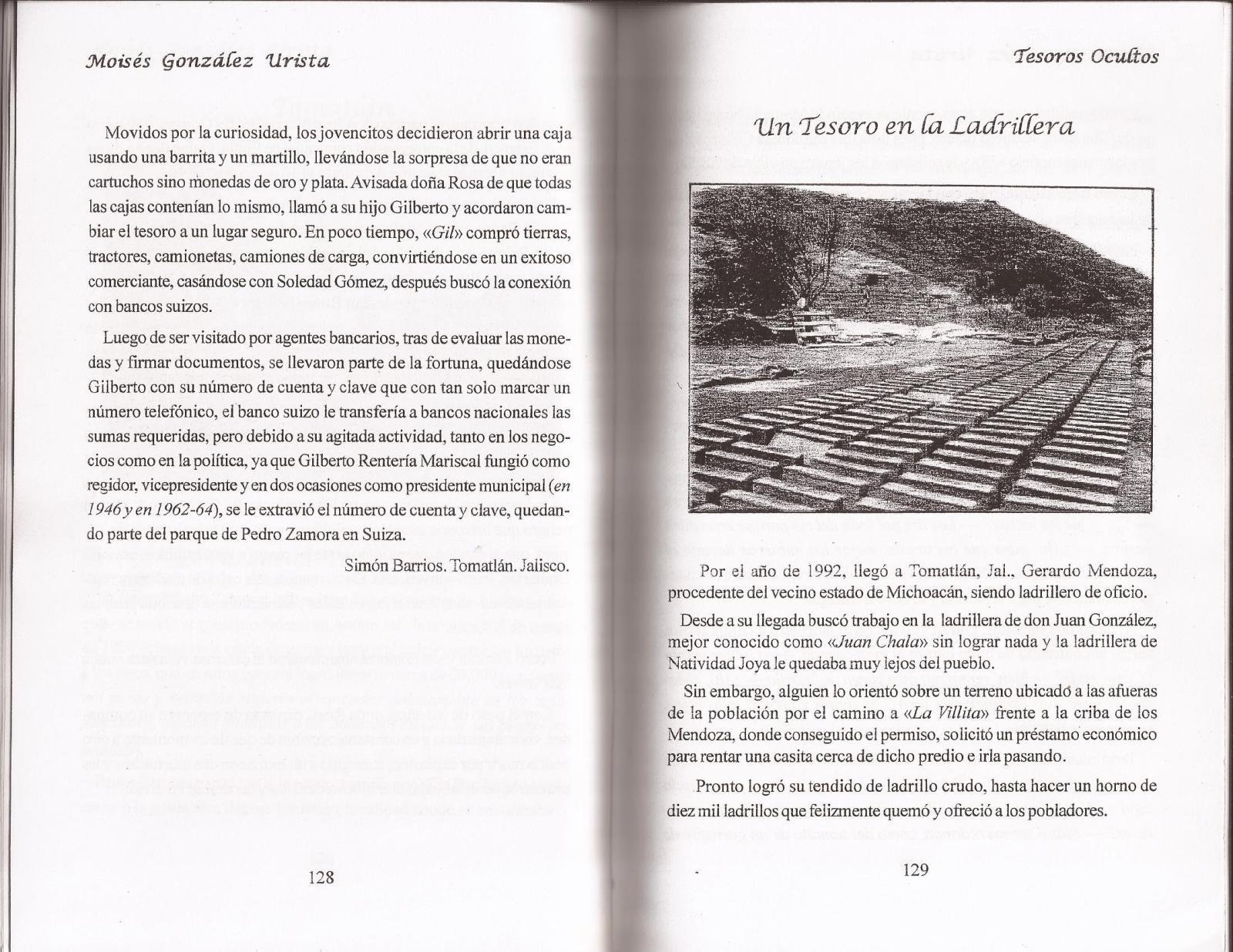 RELATOS DE TESOROS: EL PARQUE DE PEDRO ZAMORA (TOMATLÁN, JAL) 2vmstbc