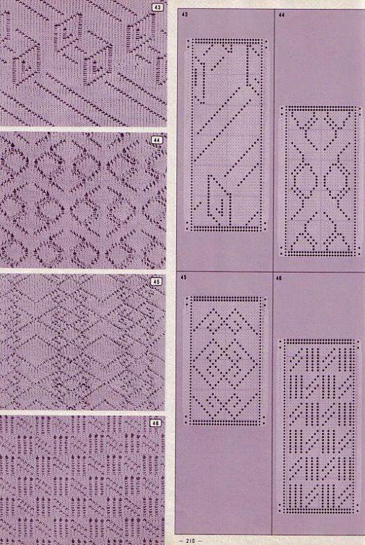 Перфокарты и узоры - Страница 4 2w1s86v
