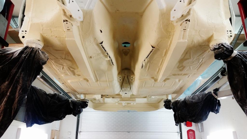 Börre: Bmw e28 Rebuilding // KalsongBlå Saab - Sivu 2 2w3djci
