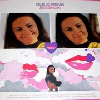 Billie Jo Spears - Discography (73 Albums = 76 CD's) 2w3udub