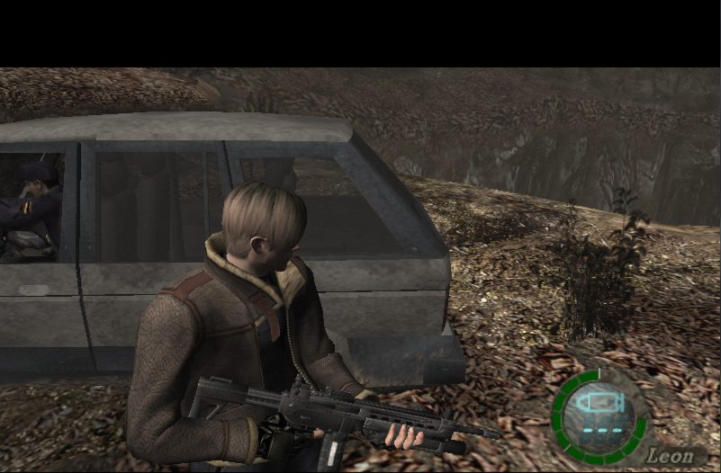[OFFLINE] Bear Commander y Sniper rifle (RE6) HD 2w4fj1f