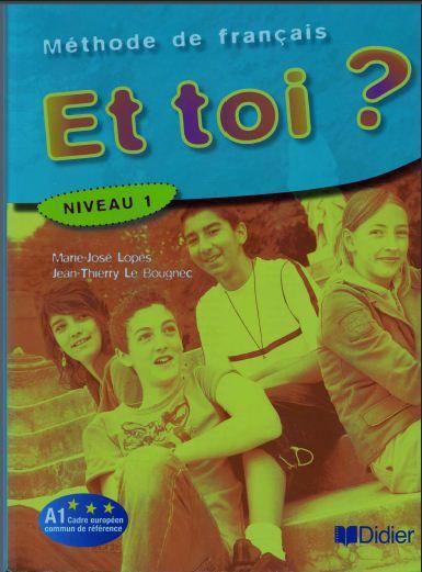 حمل كتاب et toi  لتعلم المحادثة باللغة الفرنسية - روعة- 2wgrchx