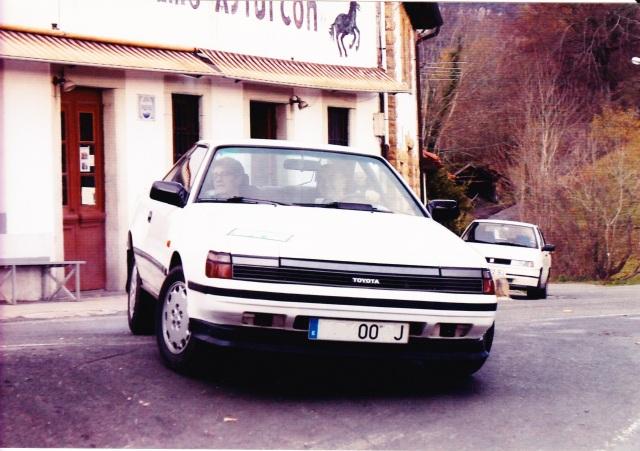 Mi Toyota Celica ST162 2zhfyie