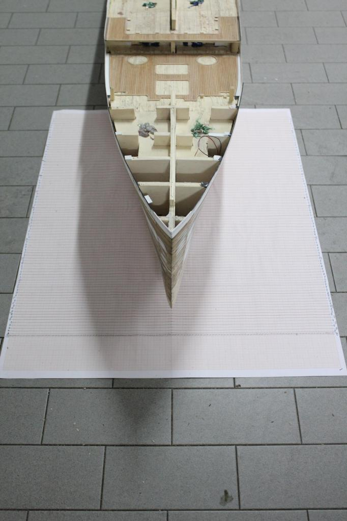 titanic - RMS Titanic 1:100 - Pagina 10 307u72w