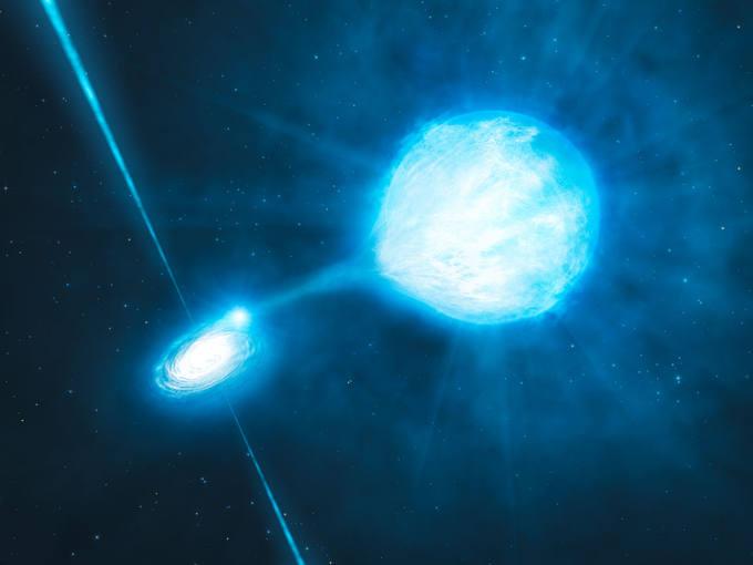 La belleza del Universo en imágenes 30rtno8