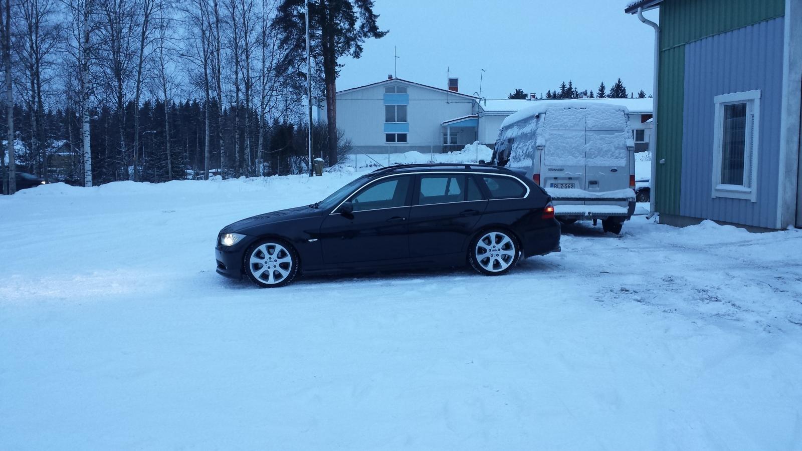 Talvilook/Winter beater - Sivu 16 30v2gp4