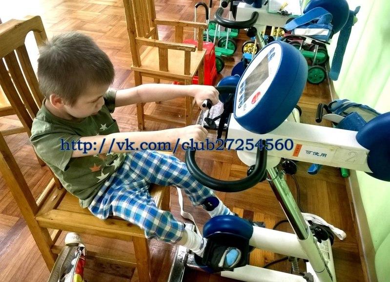 Антон Диванаев.5 лет. ДЦП, бронх. астма .SOS... 30vfzuh