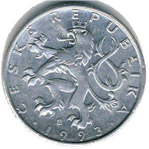 Monedas con leones 314csbs