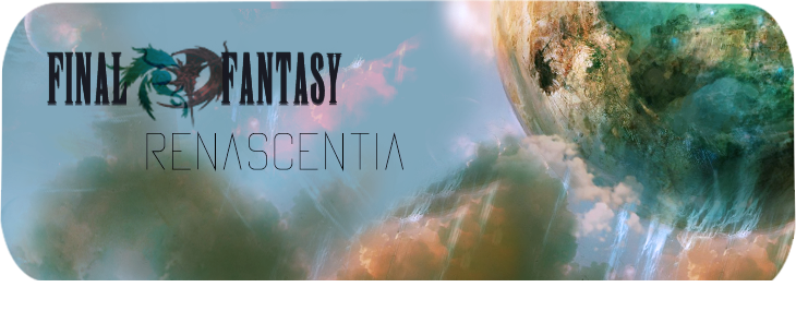 Final Fantasy: Renascentia
