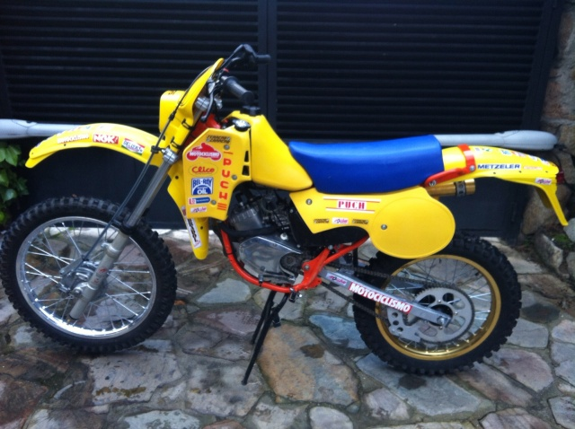 puch - Puch 80 Enduro Oficial 33atidj