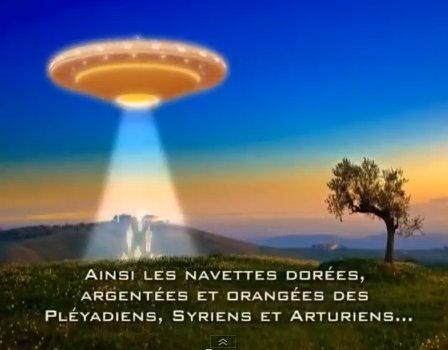 التحضير لنزول الكائنات الفضائية المزعومة في السنوات القادمة لمساندة المسيح الدجال 33cbtoz