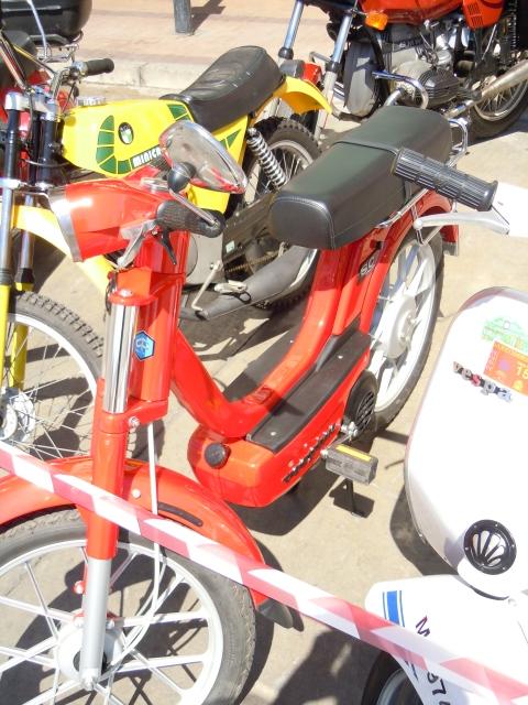 2ª Concentración de motos clásicas Fuengirola 33f6r1c