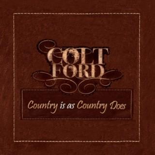 Colt Ford - Discography (13 Albums) 33jocuq
