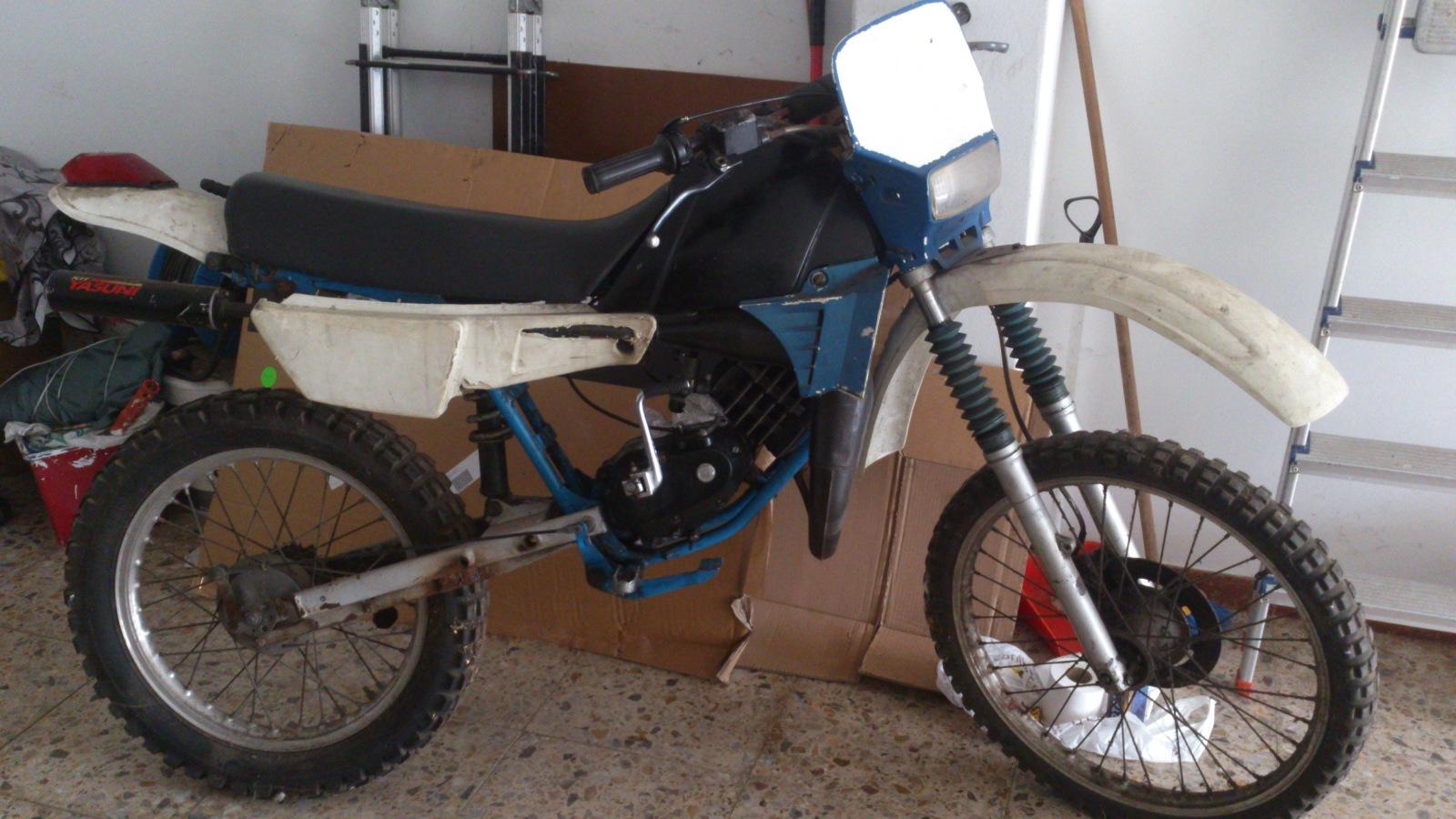 Suzuki Condor III - Identificarla 33oo4yc