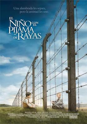 EL NIÑO CON EL PIJAMA DE RAYAS. DVDRip En Español ¡¡NUEVO LINK!! 33yos35