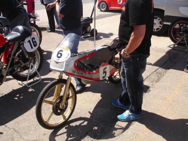 Classic Racing Revival Denia 2014 347v1wl