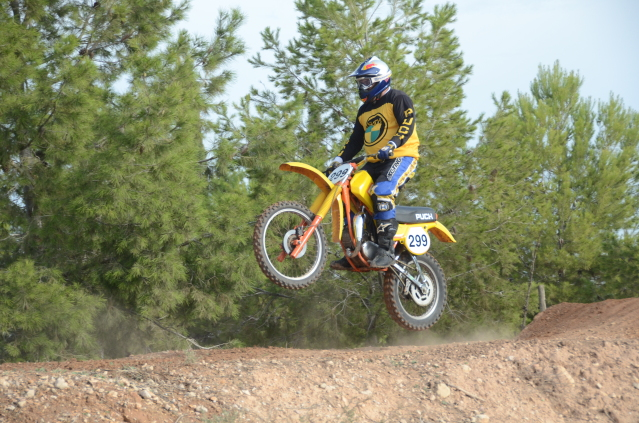 Quedada Motocross 50/80cc Elche 34j3vq8