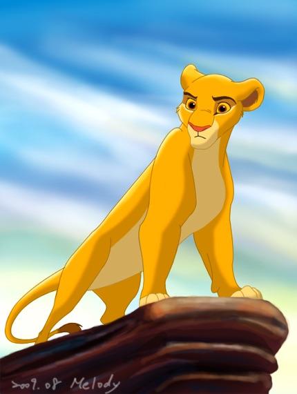 El Rey león: ojos cristalinos [Fan ficción] - Página 9 34s4cvo