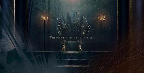 Trono de Hielo y Fuego, afiliación élite (Confirmación) 4h8itz