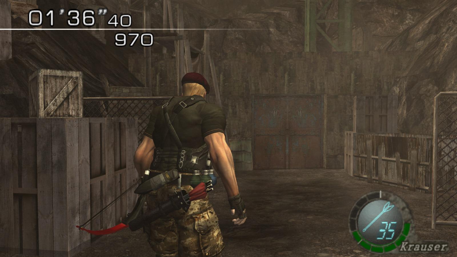 The Mercenaries HD - Escenarios 4kttw6
