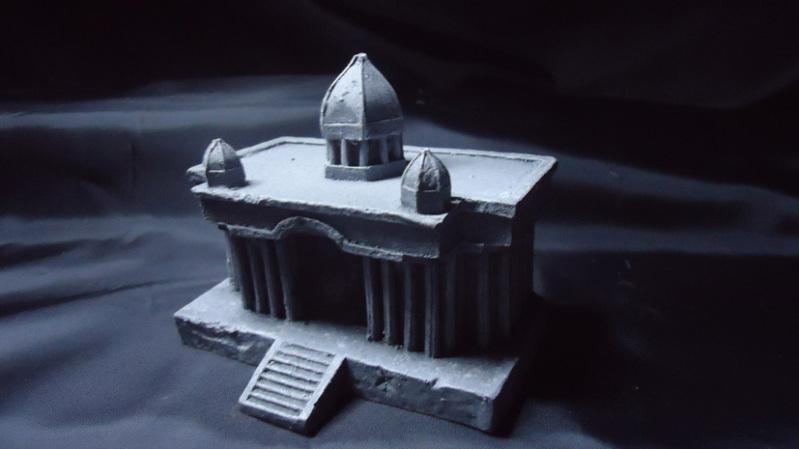 [Venda ] 12 casas miniatura Santuário 536xxl