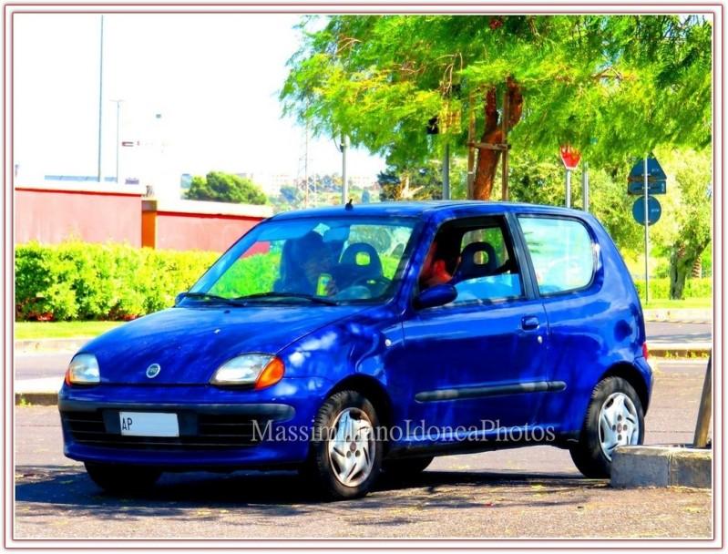Avvistamenti di auto con un determinato tipo di targa - Pagina 3 5lnntu