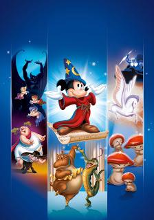 Los Clasicos Disney 5nsljr