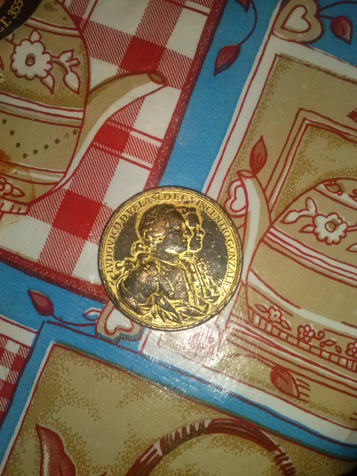 DEFENSA DEL CASTILLO DEL MORRO EN LA HABANA - Una medalla llena de Historia 68wu28