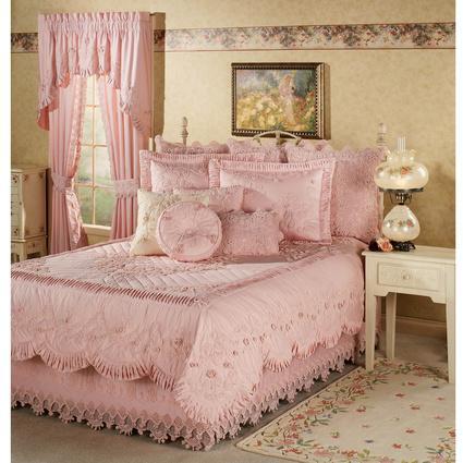 اجمل مفارش السرير 2014 691d35