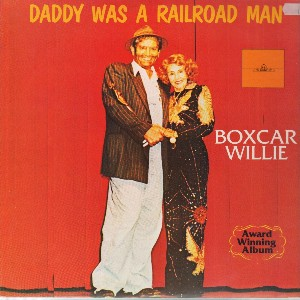 Boxcar Willie - Discography (45 Albums = 48 CD's) 6g9der