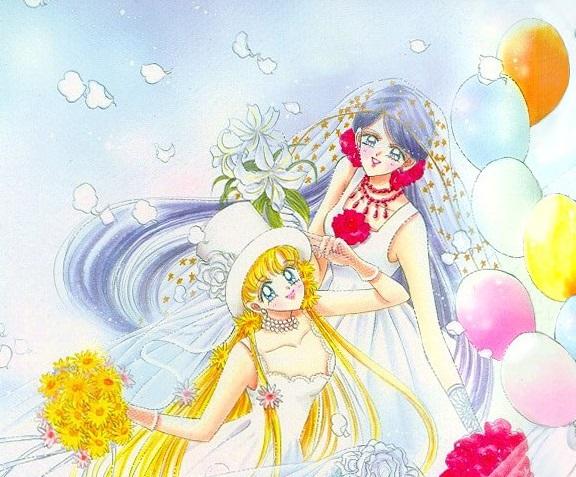 Rei x Minako - Page 3 6oehio