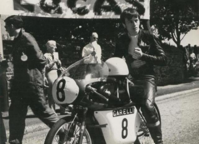 Garelli Rekord GP 6rizqq