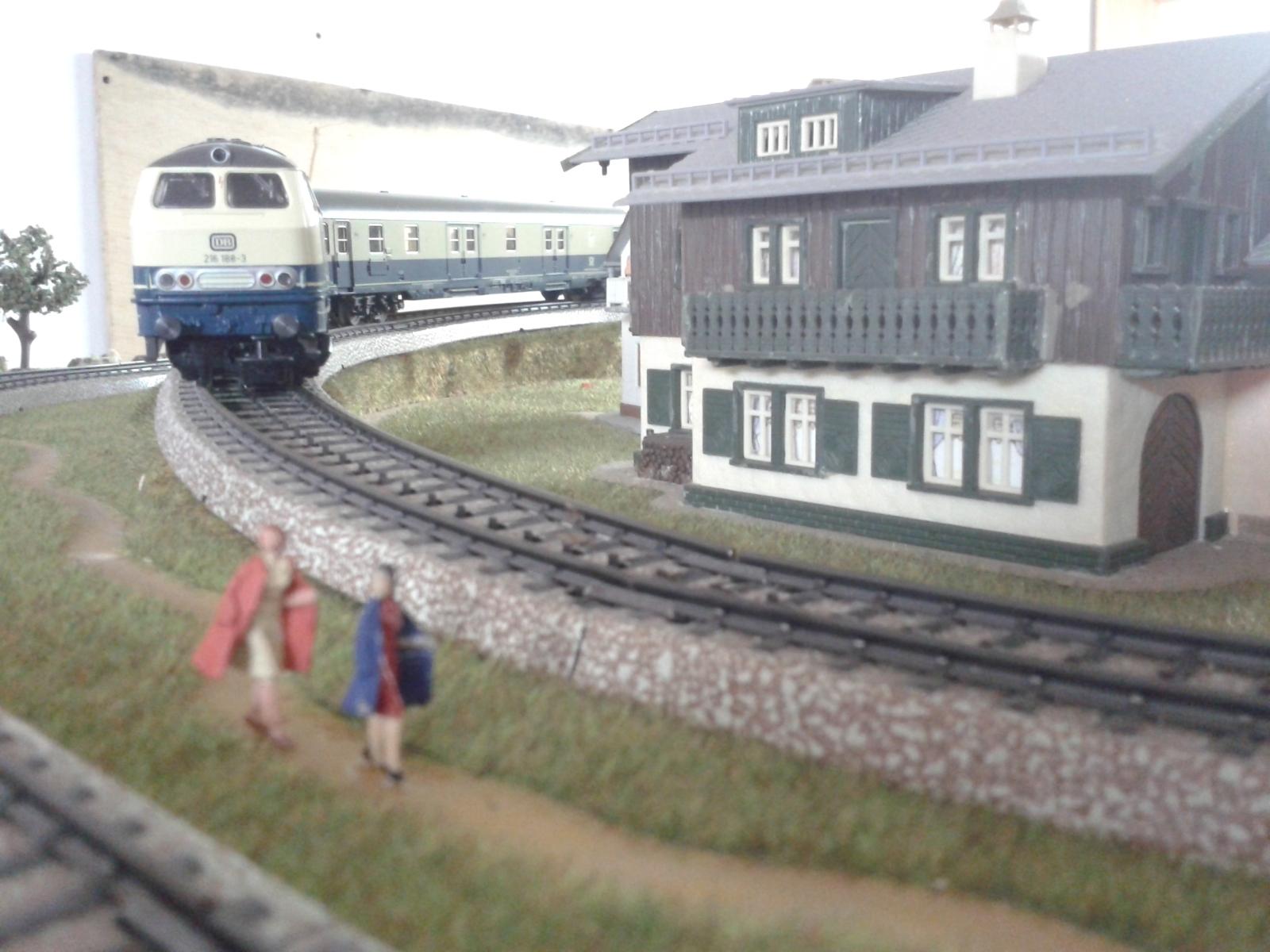 """""""El meu petit gran tren"""" 6thhn4"""