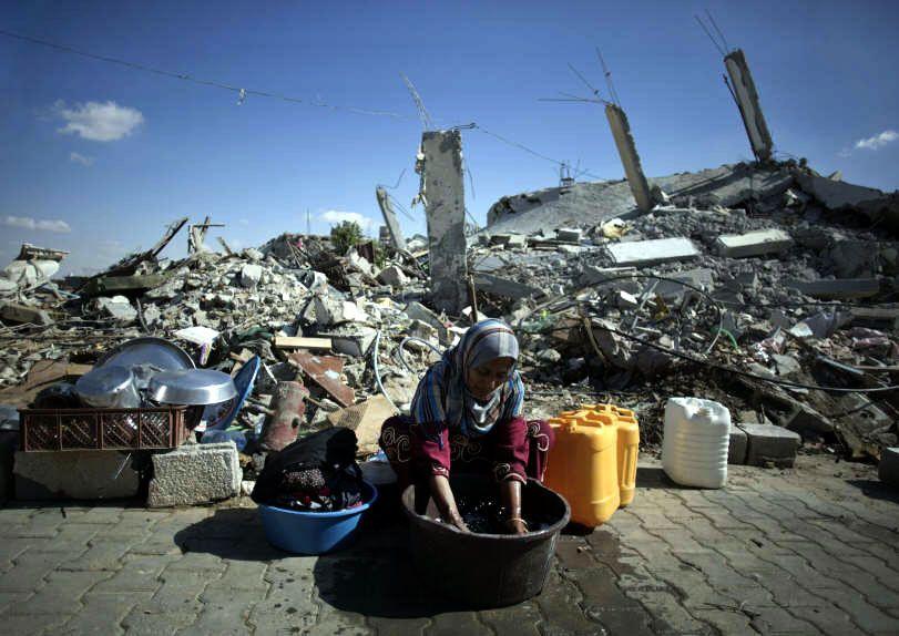 Conflicto Israel - Palestina 6zu69c