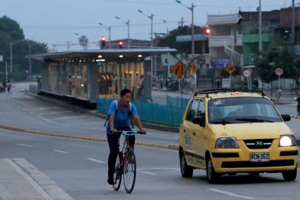 Ciclismo Urbano 96bbcy