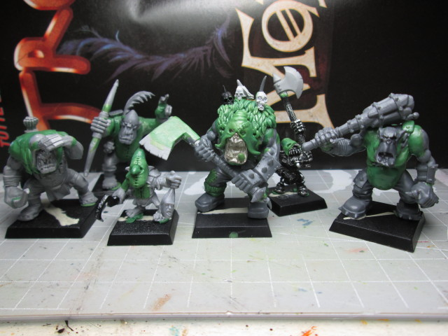 My Orc Warband 9ify92