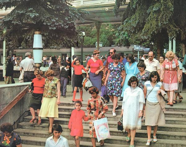 Fotos de la vida en la URSS 9lbgw8