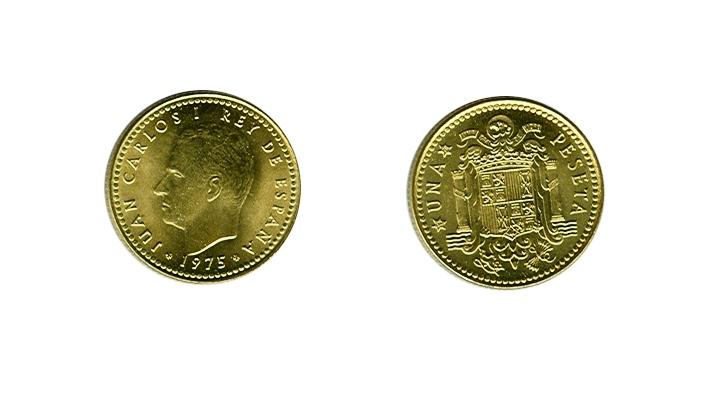 Moneda representativa de Juan Carlos I 9r6sg8