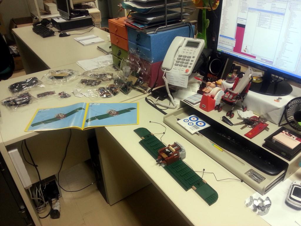 Lego Αεροπλάνα και Ελικόπτερα 9zr1c9