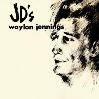 Waylon Jennings - Discography (119 Albums = 140 CD's) A592s4