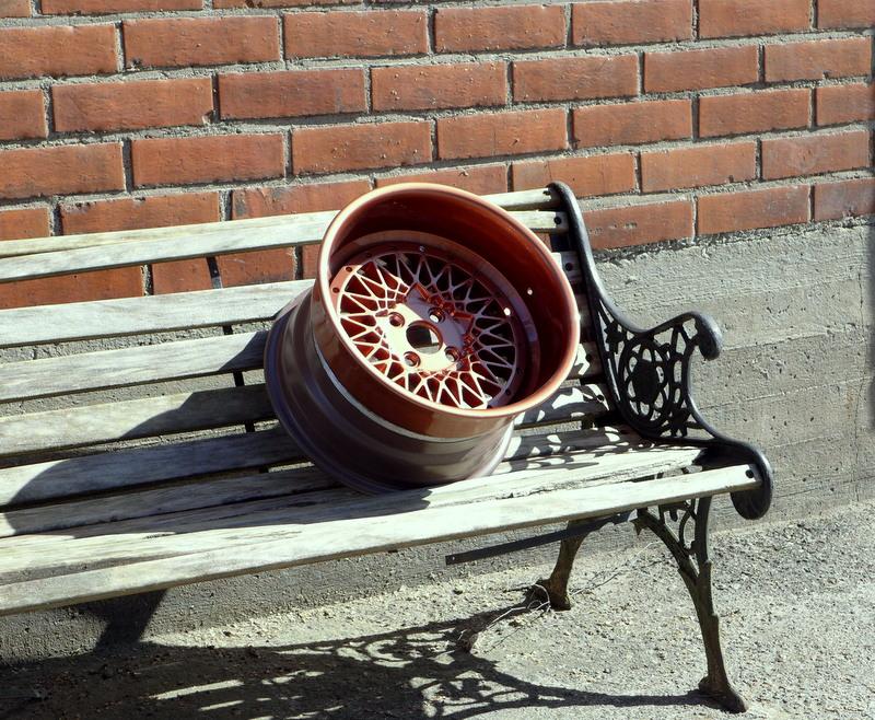Wheelback: Baby Bender - Lupo - Sivu 6 Ap70p5