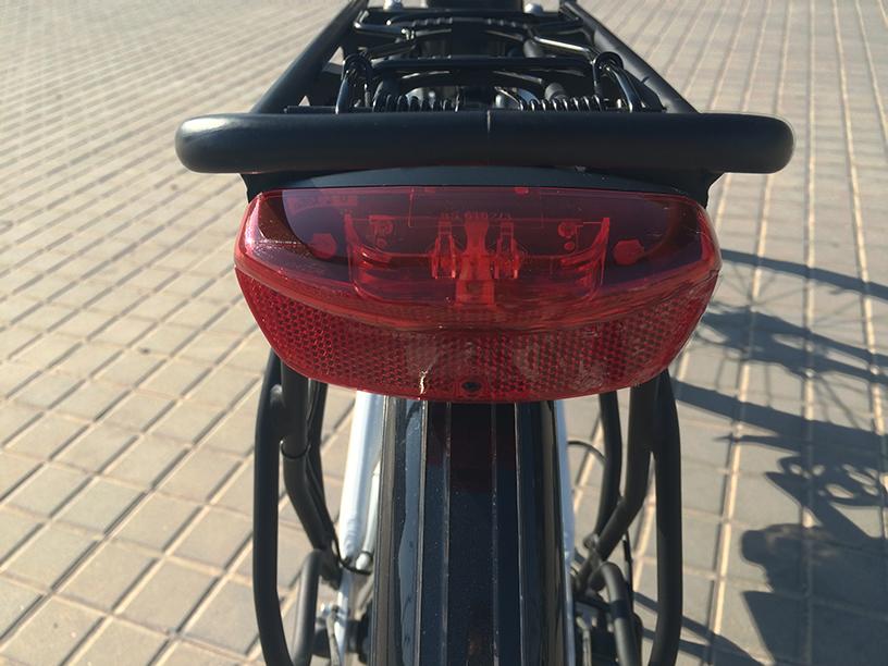 Vendo Bici eléctrica Freeel Ville Bgp7w5