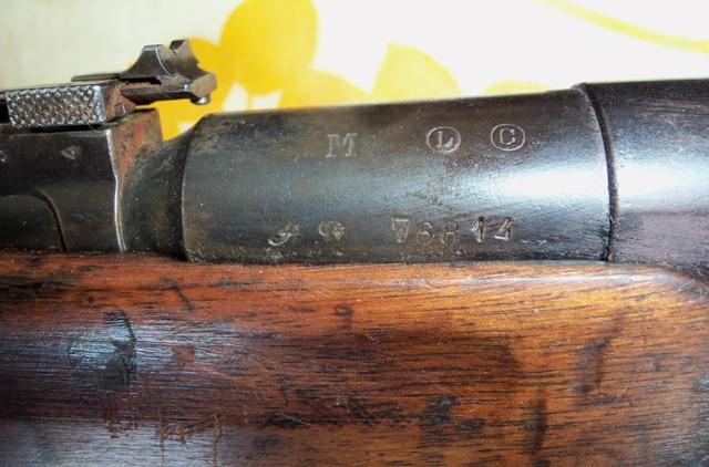 fusils réglementaires, ma petite collection  Bhm64x
