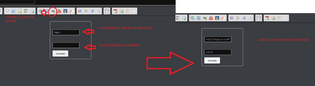 Como usar la pagina (para los nuevos usuarios) Ddfacz