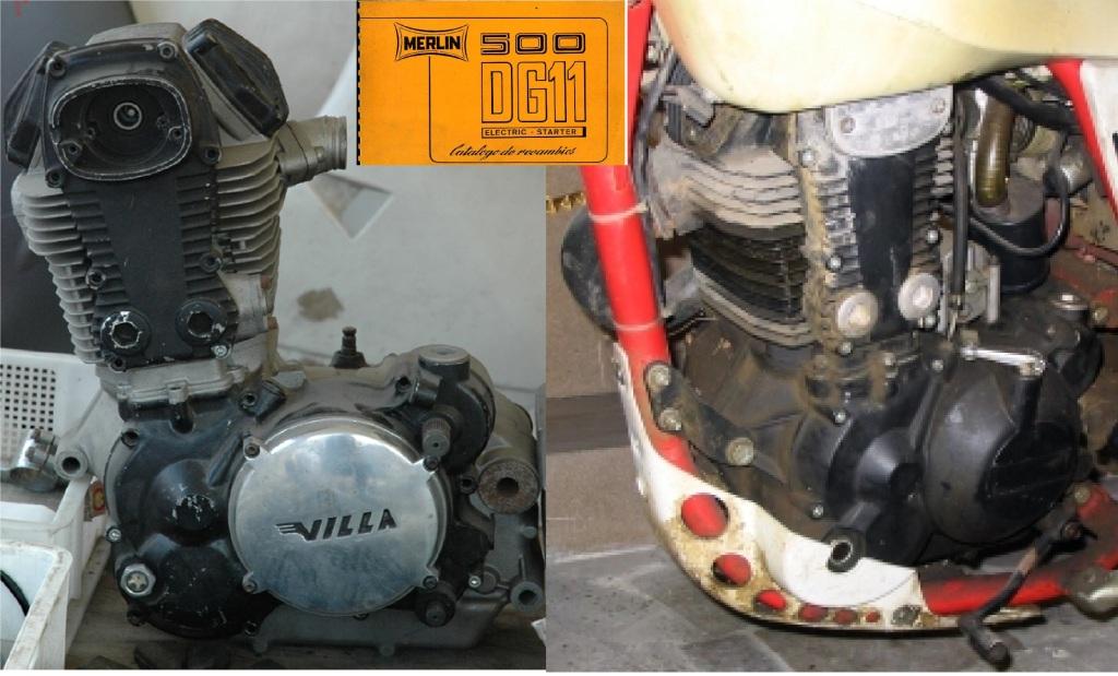 Nuevo proyecto: Montesa Cappra VG 500 4T Dljpme