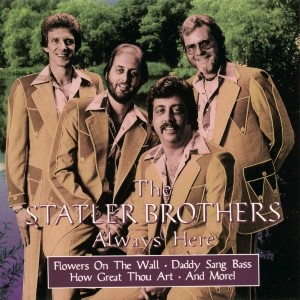 The Statler Brothers - Discography (70 Albums = 80 CD's) - Page 3 Dosxlu