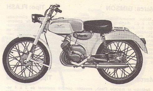 Moto-Guzzi Hispania Dingo - Todos los modelos E14vlw