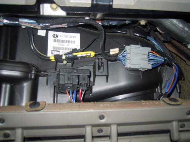 No me funciona el ventilador del climatizador E5jrxc